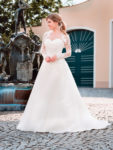 Dress My Yes Kollektion 2019 - Brautkleid DY1-5905