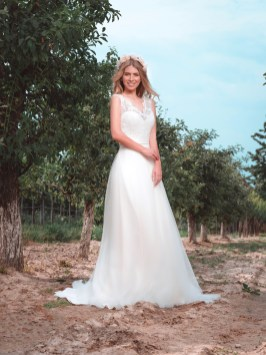 Dress My Yes Kollektion 2019 - Brautkleid DY1-5981