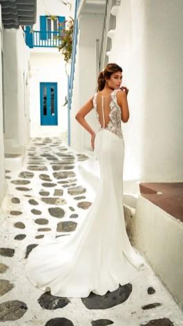 Daniela :: Ein italienisches Designerbrautkleid von Eddy K 2020