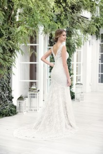 Agnes Bridal Dream TO-828T
