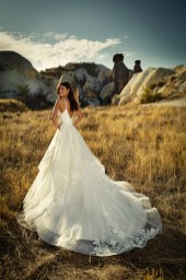 Brautkleid Athena DREAMS by Eddy K Collection 2021