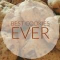 Image de presentation de la recette des cookies aux trois chocolats