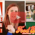 Vignette video Youtube de presentation de Food Wars
