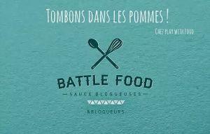 Battle Food 58