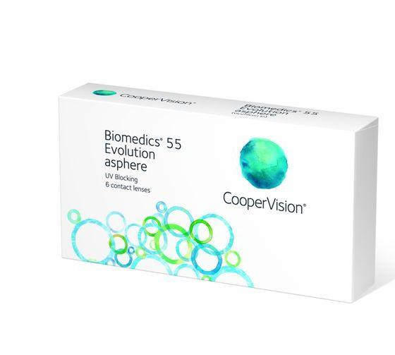 Biomedics