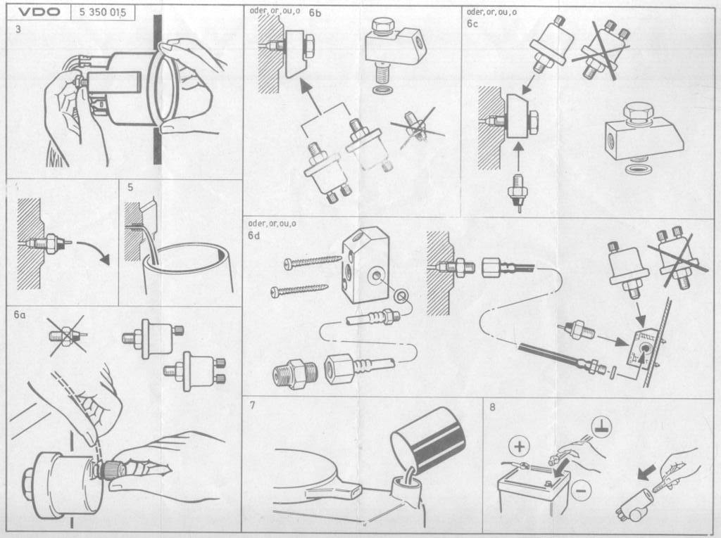 nitrous water temp gauge wiring diagram 2000 ford expedition parts oil pressure wire on hose