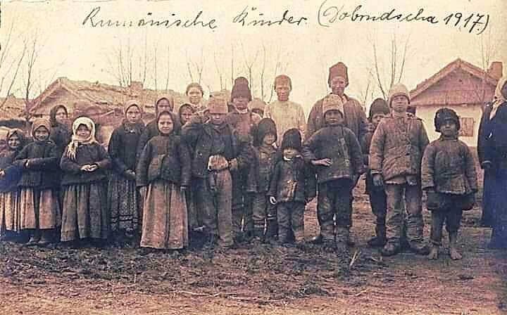 Dobrogea la 1918, anul Marii Uniri – de la agonie la extaz!