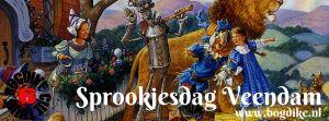 Sprookjesdag Veendam 2015