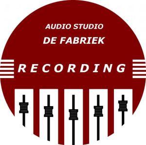 De Fabriek logo Dik nieuw