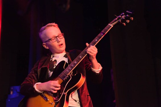 Bogdike Night of the Guitars 2018 Winter - Maurits Peerholte -IMG_6856