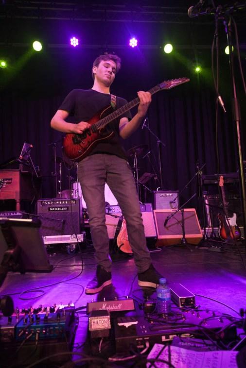 Bogdike Night of the Guitars 2018 Winter - Maurits Peerholte -IMG_6875