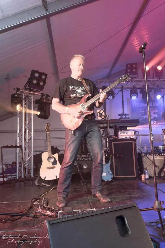 Night of the Guitars 2018