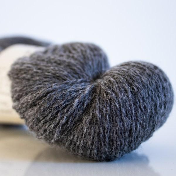 Bio Shetland Medium Grey 42