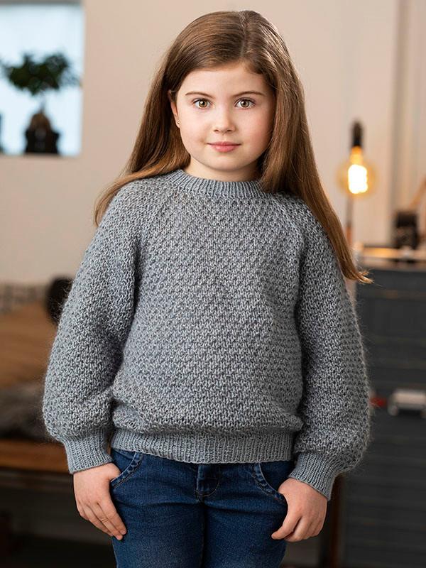 Den bløde sweater