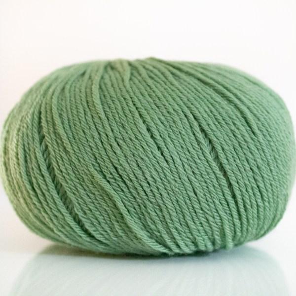Merino 200 Bébé   Grassgreen 0416