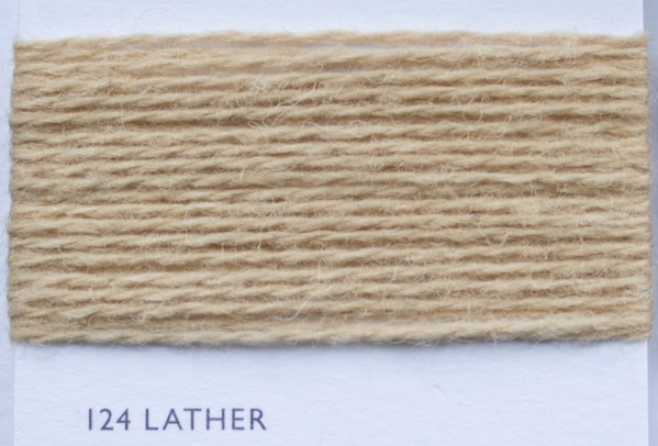 Supersoft 124 Lather