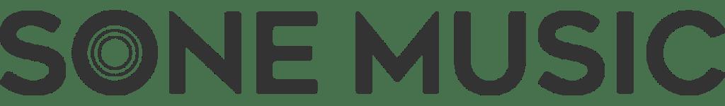 SONE MUSIC レーベルのロゴ