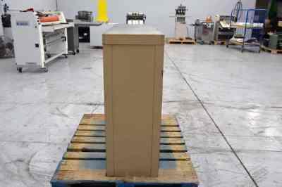 Metal Galley Cabinet