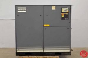 Atlas Copco GA 37 Oil Injected Rotary Screw Air Compressor