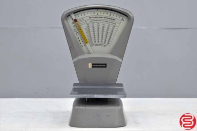 Pitney Bowes Postage Scale