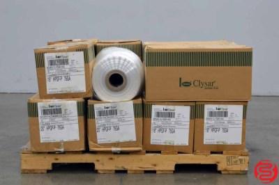 Clysar Shrink Wrap Material