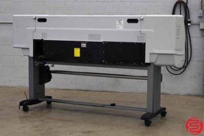 """HP Designjet L25500 60"""" Wide Format Printer - 040819010139"""