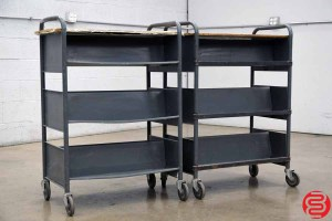 Bindery / Paper Cart - Qty 2 - 060819092917
