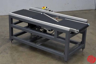 2014 AP IN-Motion CheckWeigher Scan Station - 072219095214