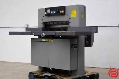 Challenge 305 CRT Programmable Paper Cutter - 111119025003
