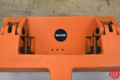 Bacher and RP22 Plate Punch - 121119093655