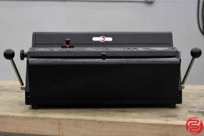 Rhin-O-Tuff HD-7700 Ultima Paper Punch - 112519013013