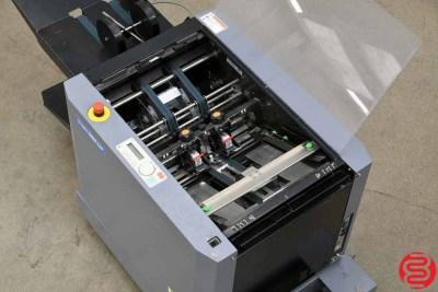 2005 Duplo DBM-120 Booklet Maker - 010820015945