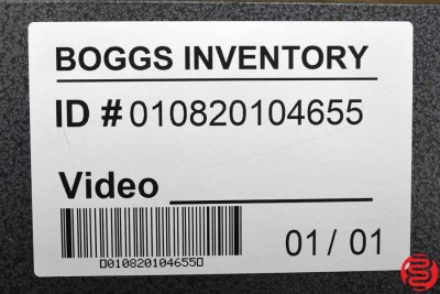 Adjustable Paper Jogger - 010820104655