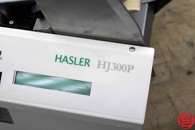 Hasler HJ300P Desktop Address Printer - 010620091120