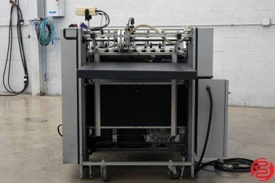Rollem Model TR Perf Slit Score Machine - 123019102545