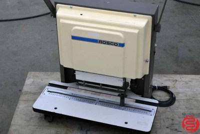 Rosco 350 Table Top Three Hole Paper Drill - 012720082515