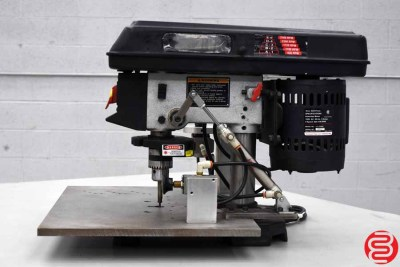 Single Spindle Paper Drill - 012220075930