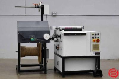 2005 Renz RSB 360 QSA Book Binding Machine - 020720015950
