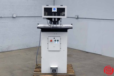 Baum D3 HD Three Spindle Paper Drill - 021020075810