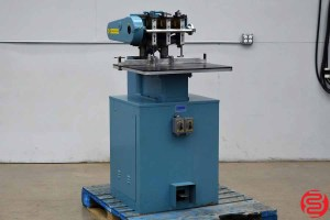 Nygren Dahly Three Spindle Hydraulic Paper Drill - 020120103730