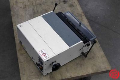 Rhin-O-Tuff HD-7700 Ultima Paper Punch - 020620012955