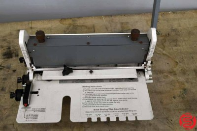 Rhin-O-Tuff HD 8370 Semi-Automatic Wire Closer - 020520046676