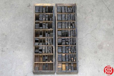 Assorted Wood Furniture Cabinet - 022420022220
