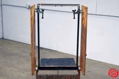 Challenge Paddy (Padding Station) Wagon - 032420091710