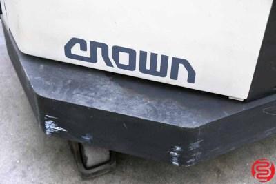 Crown 60PW-S 6000 lb Walkie Pallet Truck - 031120083020