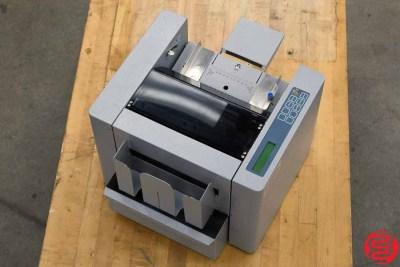 Duplo DocuCutter CC-228 Business Card Slitter - 031320020320