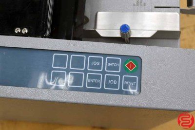 Duplo DocuCutter CC-228 Business Card Slitter - 031320093925