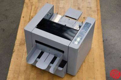 Duplo DocuCutter CC-228 Business Card Slitter - 031320105520