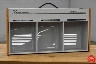 GTI CRD-1 Color Rendition Demonstrator - 031720031130
