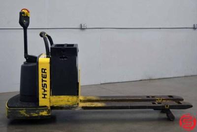 Hyster B60Z 6000 lb Electric Lift Truck - 031020122105